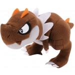 Peluche - Pokemon XY - Ptyranidur 22cm
