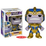 Pop! Marvel: Guardians Of The Galaxy - Thanos