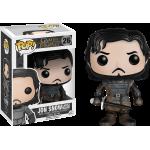 Pop! TV: Game Of Thrones - Jon Snow Castle Black Muddy