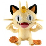 Peluche - Pokemon - Miaouss 20cm