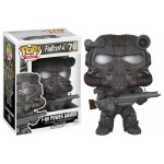 Pop! Games: Fallout 4 - T-60 Power Armor
