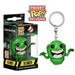 Pocket Pop! Keychain: Ghostbusters - Slimer