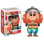 Pop! Animation: Asterix & Obelix - Obelix
