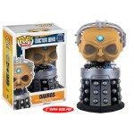 "Pop! TV: Doctor Who - 6"" Davros"