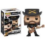 Pop! Rocks: Lemmy Kilmister
