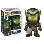 Pop! Games: World Of Warcraft - Thrall