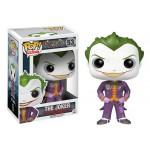 Pop! Heroes: Arkham Asylum - Joker