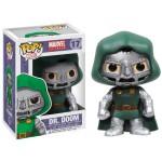 Pop! Marvel: Dr Doom