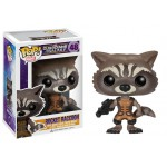 Pop! Marvel: Guardians Of The Galaxy - Rocket