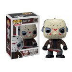Pop! Movies: Friday The 13th - Jason Voorhees