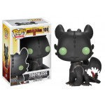 Pop! Movies: How To Train Your Dragon - Toothless