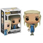 Pop! TV: Game Of Thrones - Mhysa Daenerys