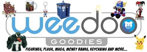 Bache Logo Weedoo