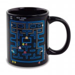 MUG - PACMAN - GLOSSARY HEAT CHANGE 300ML