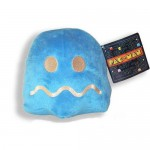 Peluche - Pacman - Blue Ghost 15cm