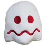 Peluche - Pacman - White Ghost 15cm
