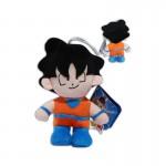 Peluche - Dragon Ball Z - Son Goku 20cm