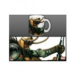 MUG - MARVEL VILLAINS - LOKI 300ML