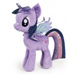 Peluche - My Little Pony - Twilight Sparkle 25cm