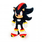 Peluche - Sonic The Hedgehog - Shadow 30cm