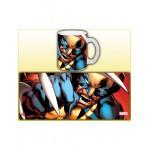 MUG - MARVEL WOLVERINE - CLOSE UP 300ML