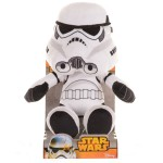 Peluche - Star Wars - Stormtrooper 25cm