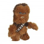 Peluche - Star Wars - Chewbacca 18cm