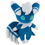 Peluche - Pokemon XY - Mistigrix 22cm