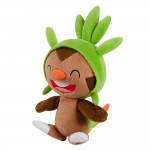 Peluche - Pokemon - Marisson Happy 22cm