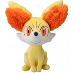Peluche - Pokemon XY - Feunnec 22cm