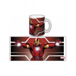 MUG - MARVEL AVENGERS - IRON MAN 300ML