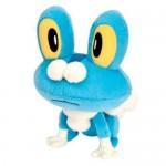 Peluche - Pokemon XY - Grenousse 22cm