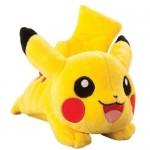 Peluche - Pokemon - Pikachu Interactif Sonore 25cm