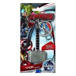 Porte-Cle - Marvel - Thor Avengers 2 Hammer Metal