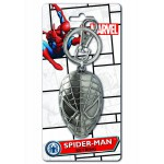 Porte-Cle - Marvel - Spiderman Mask Metal