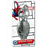 Porte-Cle - Marvel - Spiderman Mask Metal