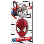 Porte-Cle - Marvel - Spiderman Color Mask Metal