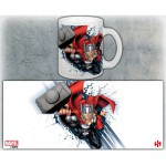 MUG - MARVEL THOR - HAMMER 300ML