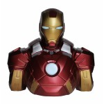 Tirelire - Marvel - Iron Man Mark VII 20cm