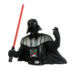 Tirelire - Star Wars - Darth Vader 20cm