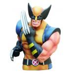 Tirelire - Marvel - Wolverine 20cm