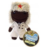Peluche - Little Big Planet - Yuri 17cm