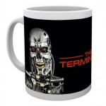 MUG - THE TERMINATOR - ENDOSKELETON 290ML