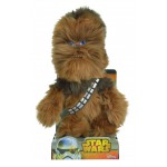 Peluche - Star Wars - Chewbacca 25cm