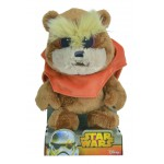 Peluche - Star Wars - Wicket 25cm