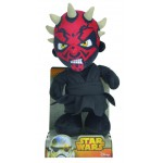 Peluche - Star Wars - Darth Maul 25cm
