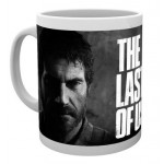 MUG - THE LAST OF US - BLACK AND WHITE 290ML