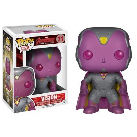 Pop! Marvel: Avengers 2 - Vision