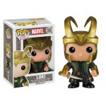 Pop! Marvel: Loki