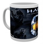 MUG - HALO - MASTER CHIEF COLLECTION 290ML